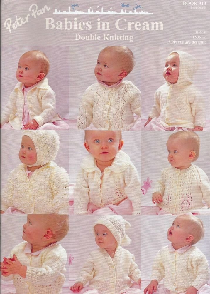Babies in Cream