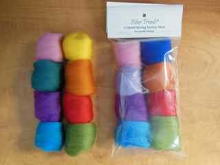 Fiber Trends Colored Roving Pack