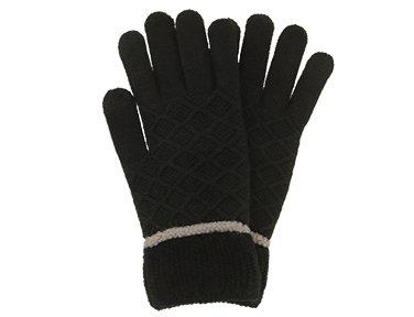 Men's Knitted Gloves