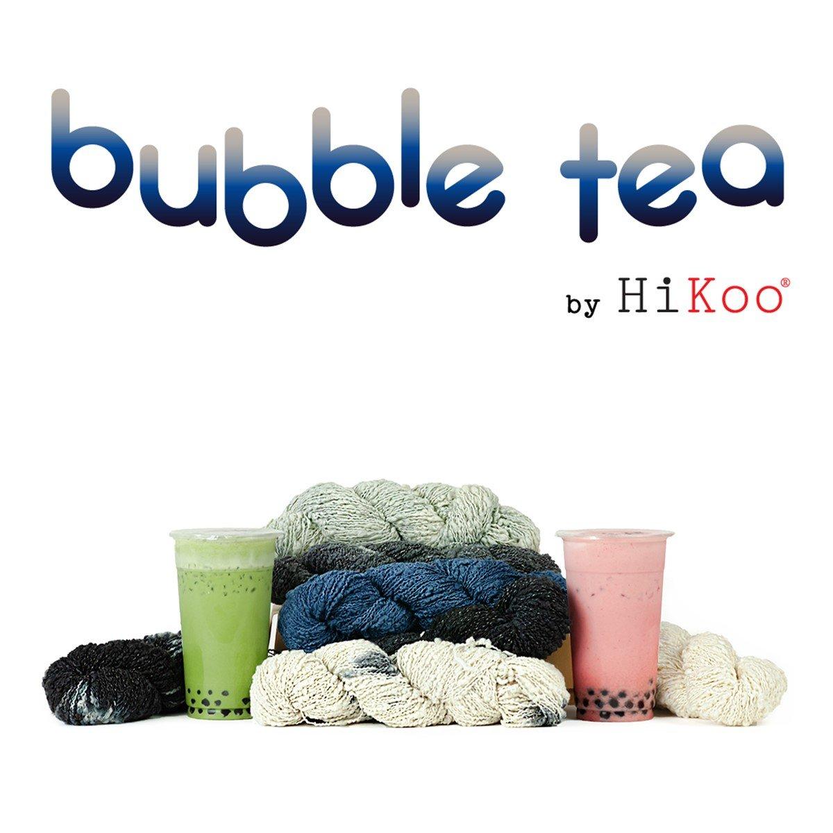 Bubble Tea - NEW
