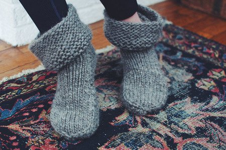 Drea Renee Knits - Hands & Feet
