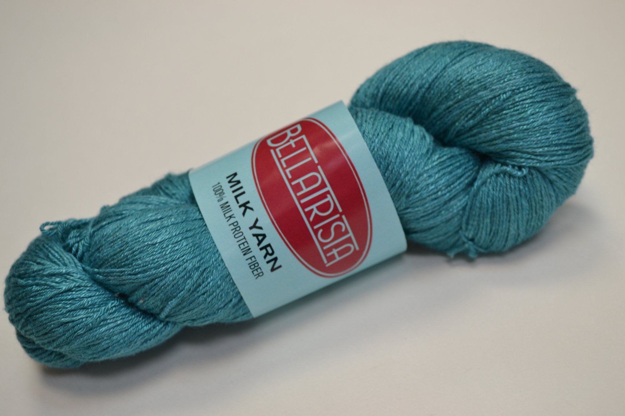 Milk Yarn Lace - NEW COLORS for Pre-Order