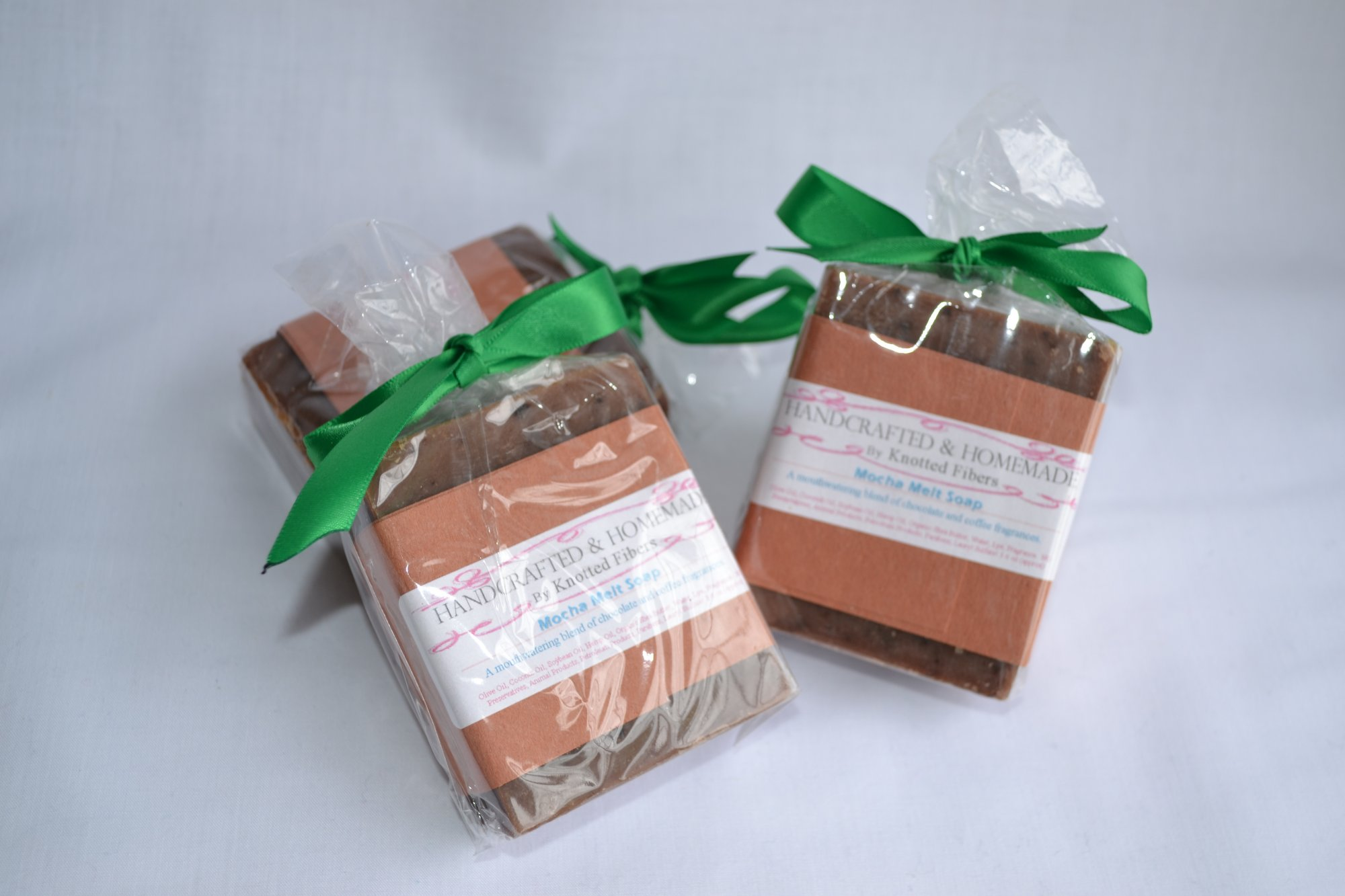 Soap & Sleeve Set