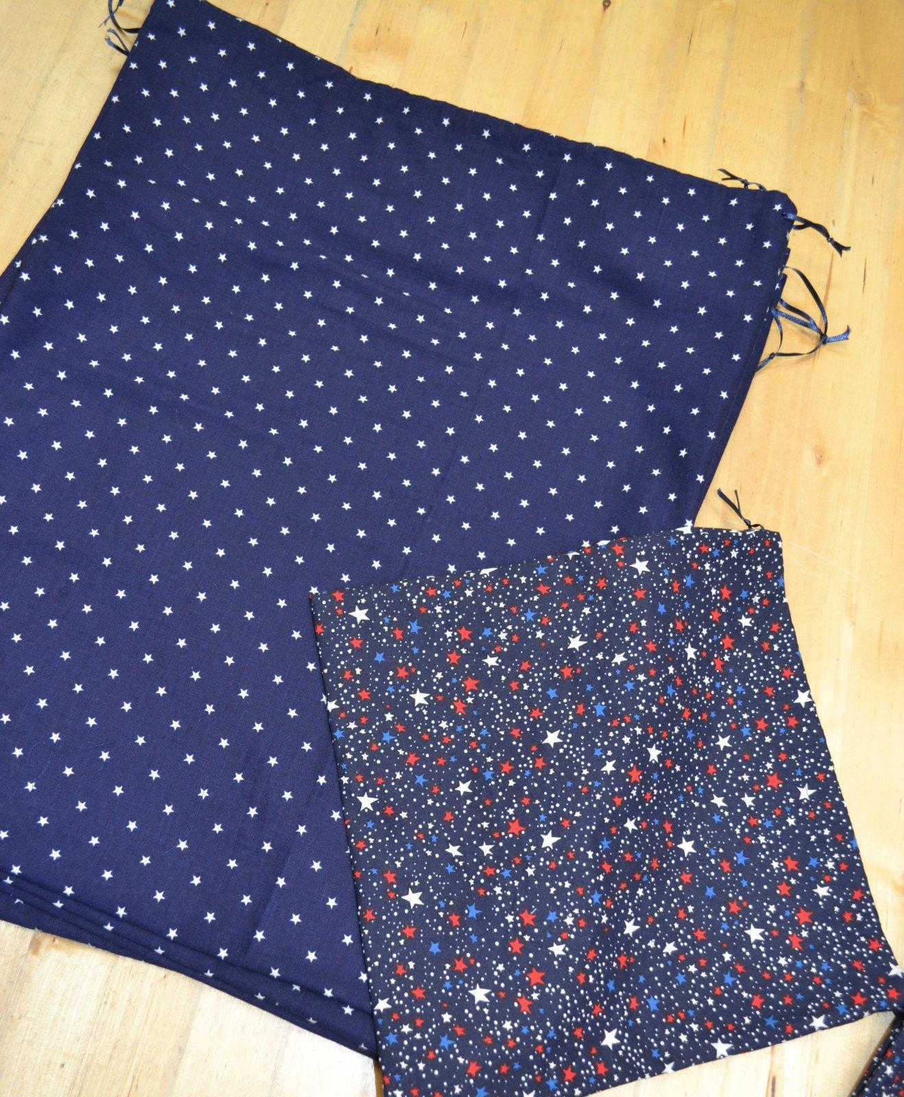 Silvan Drawstring Bags