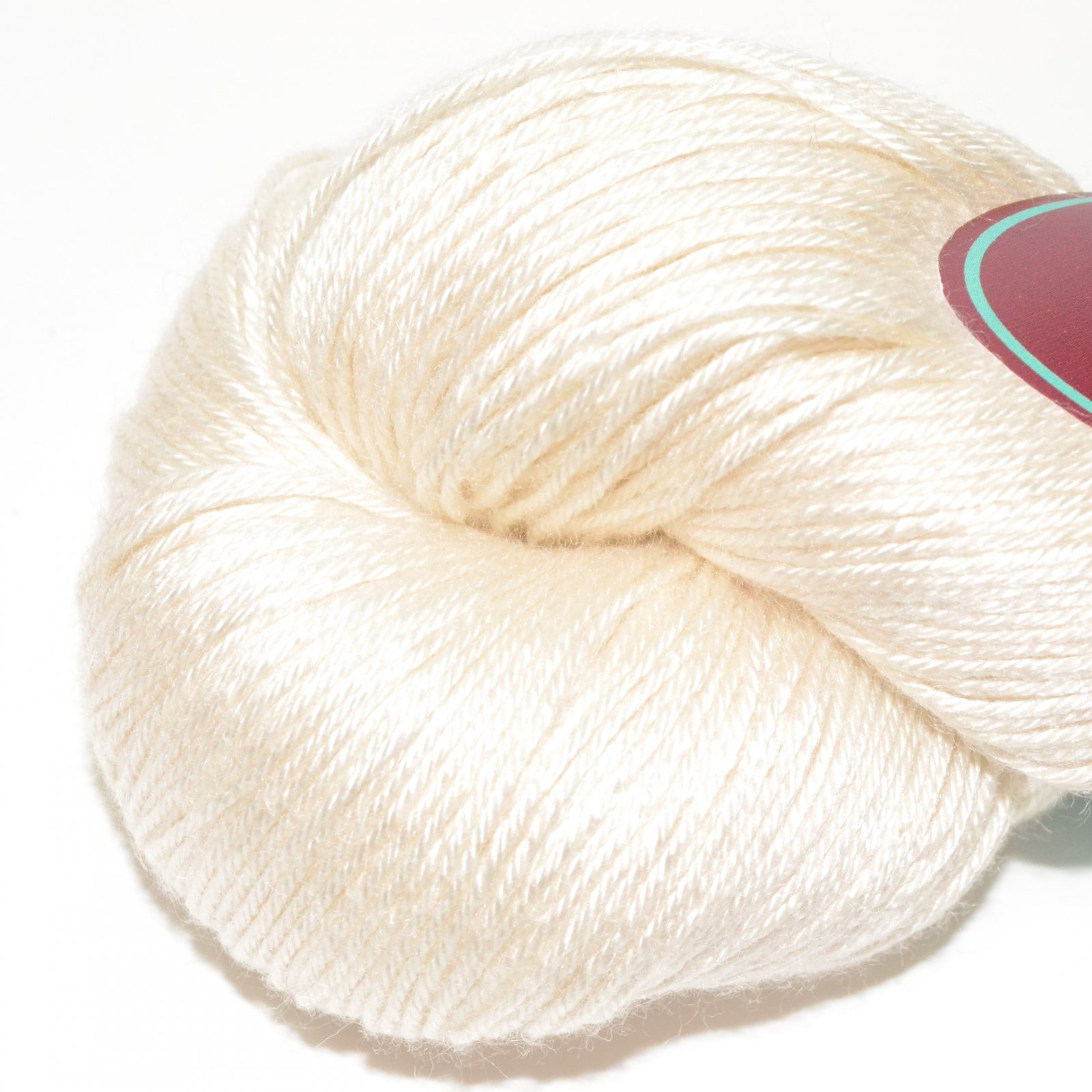 Milk Yarn Fingering
