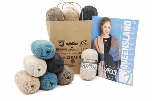 Renee Scarf Kit