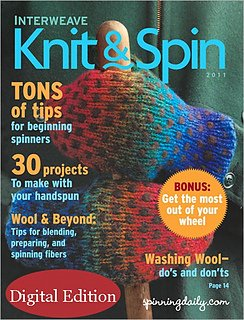 Knit & Spin