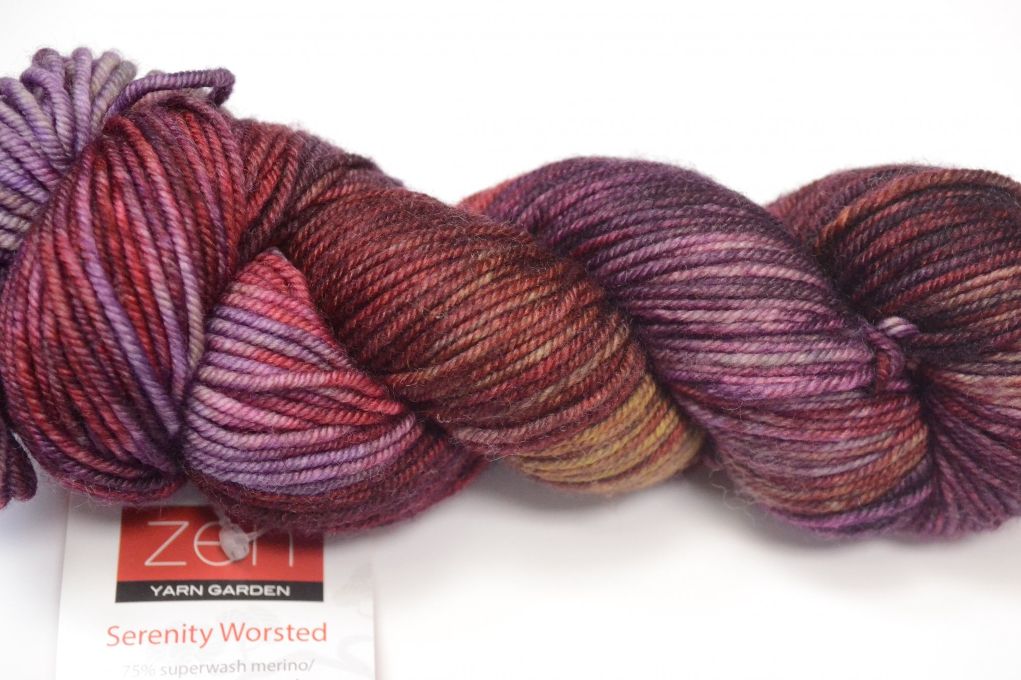 Serenity Worsted