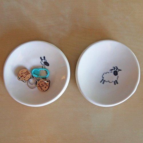 Stitch Dishes