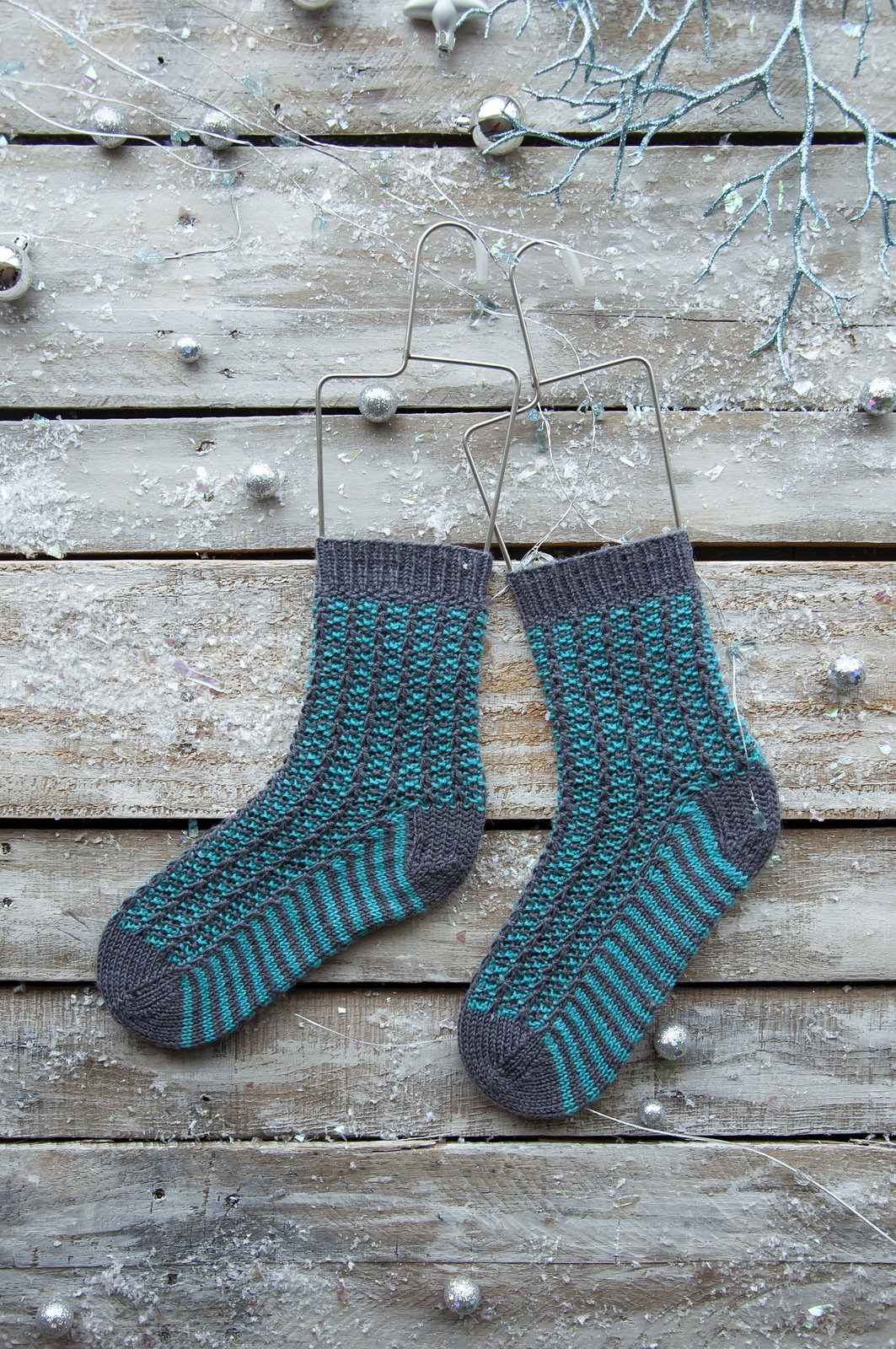 Framework Socks Kit