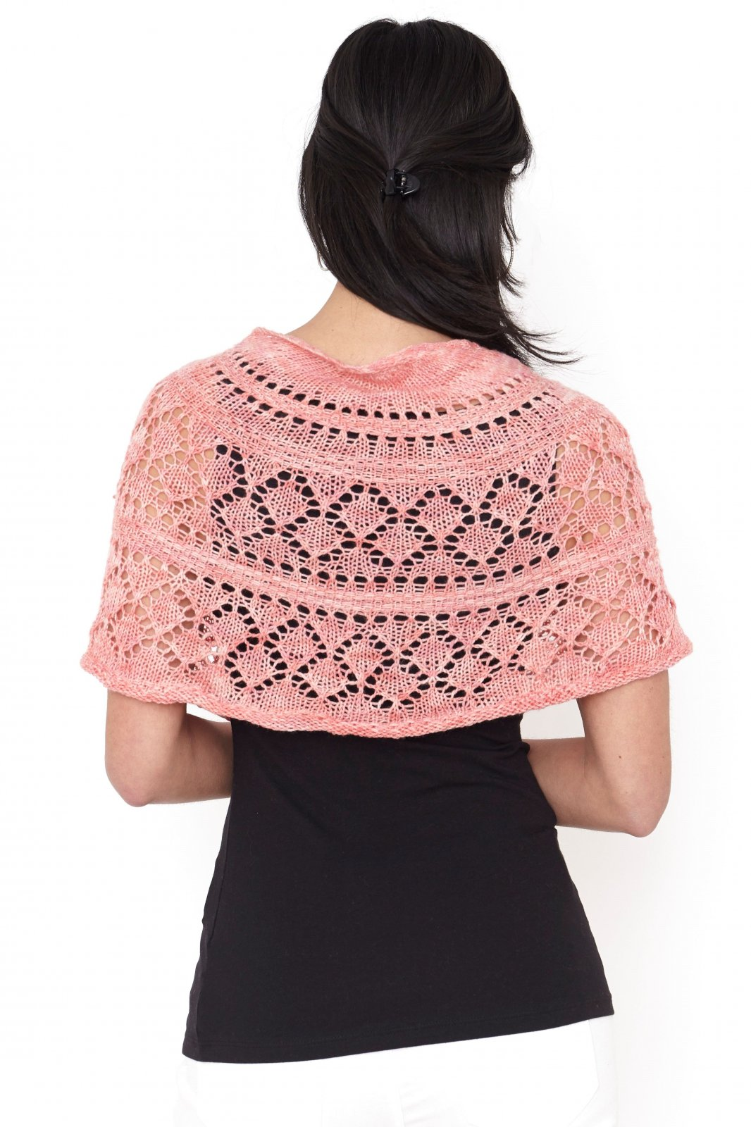 Diamond Dream Shawl Kit