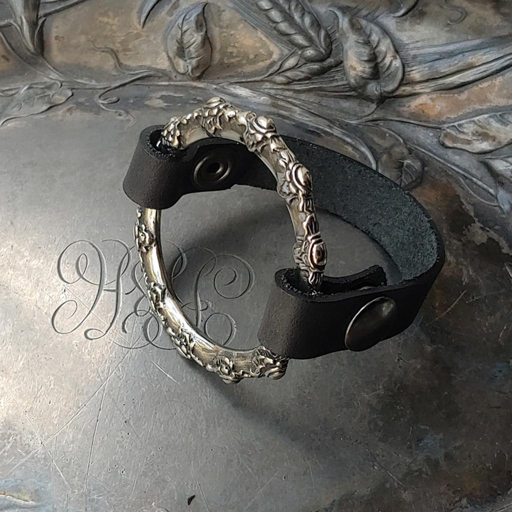 Charkra Shawl Cuffs