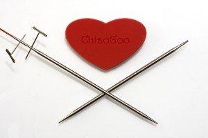 Chiao Goo Accessories