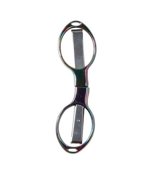 Mindful Rainbow Folding Scissors - NEW!