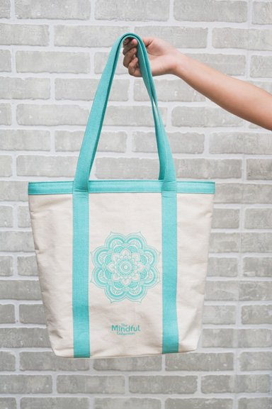 MIndful Collection Project Bags - NEW!