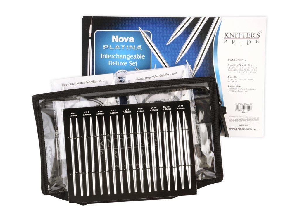 Nova Platina Interchangeables - IC