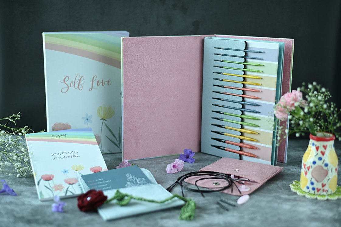Self Love - Limited Edition IC Set PRE-ORDER