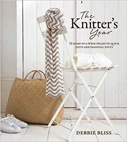 Debbie Bliss - The Knitter's Year