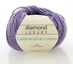 Lambswool & Cotton
