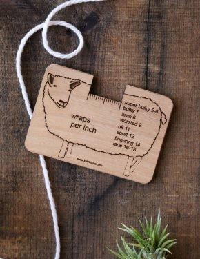 WPI Sheep