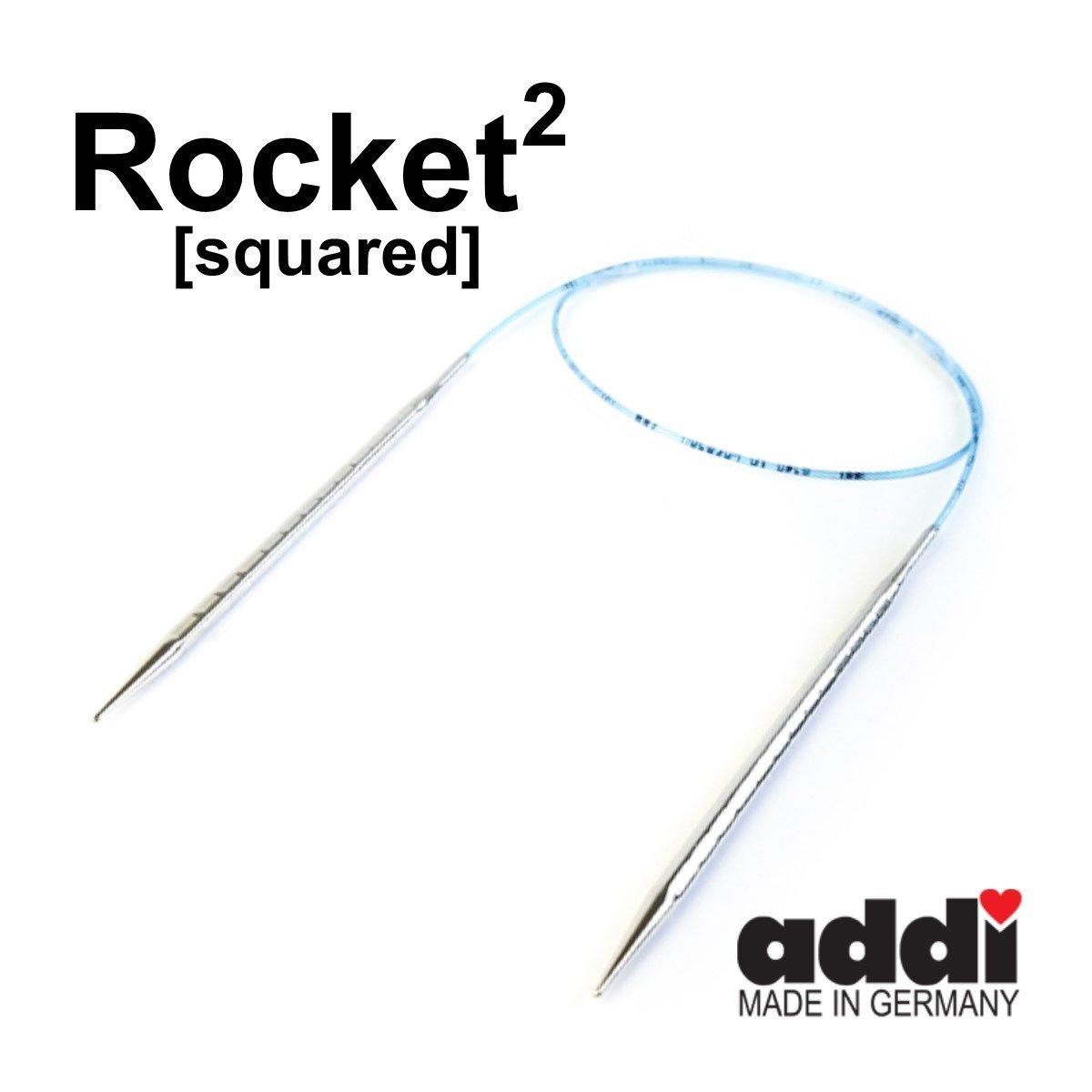 Rockets Squared Circular