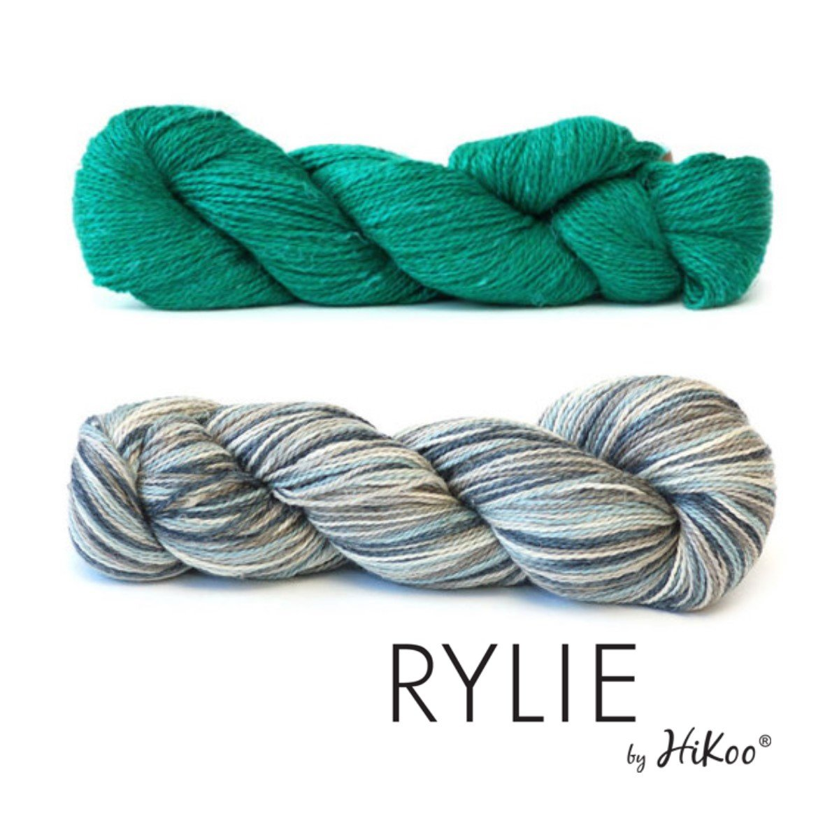 Rylie - Solids & Handpainted