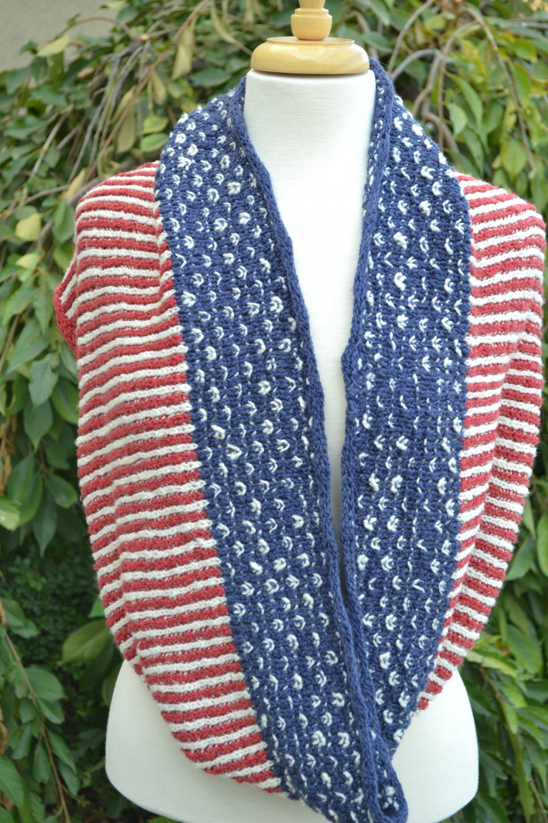 Stars & Stripes Cowl Kit