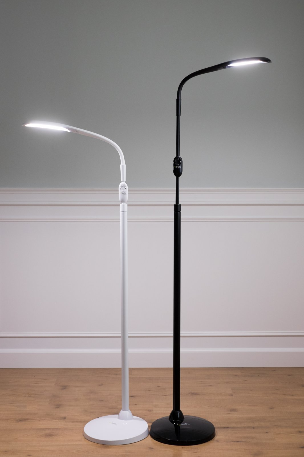 Stella Sky 2 - LED Floor Lamp