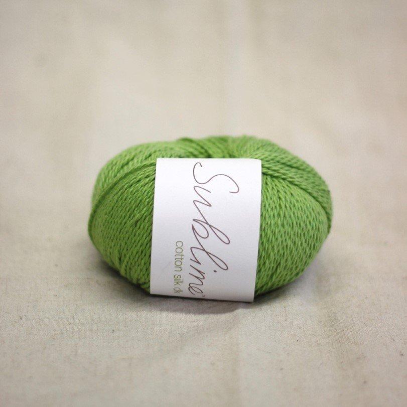 Cotton Silk DK