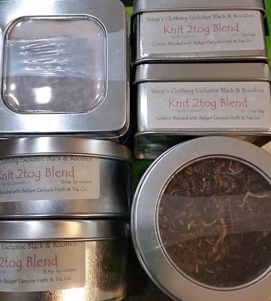 Sheep's House Blend Tea