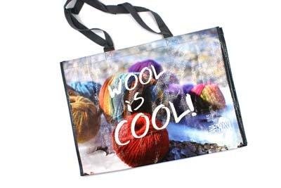 Wool is Cool Tote