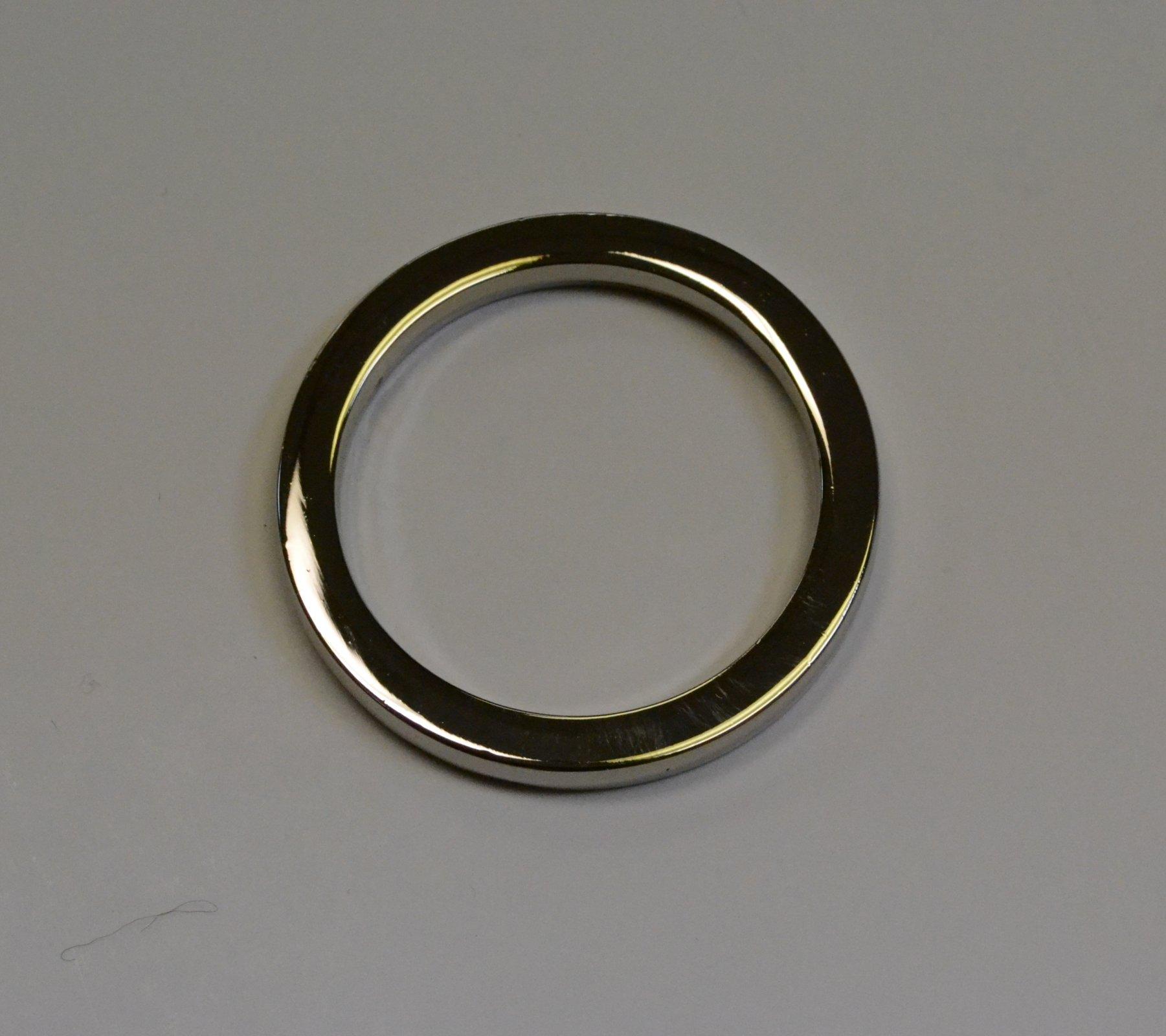 Flat Purse Rings