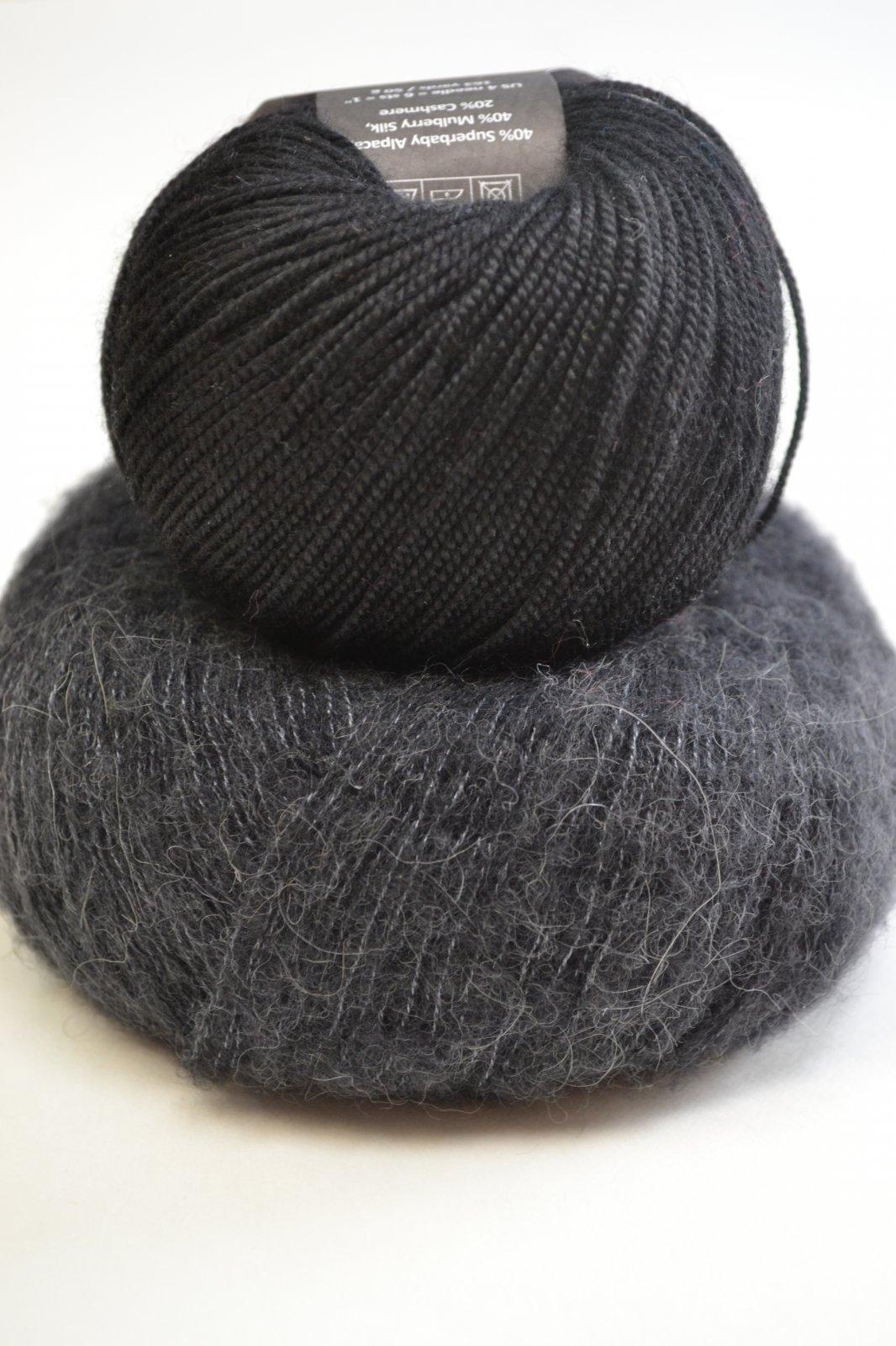 Profiterole Hat Kit