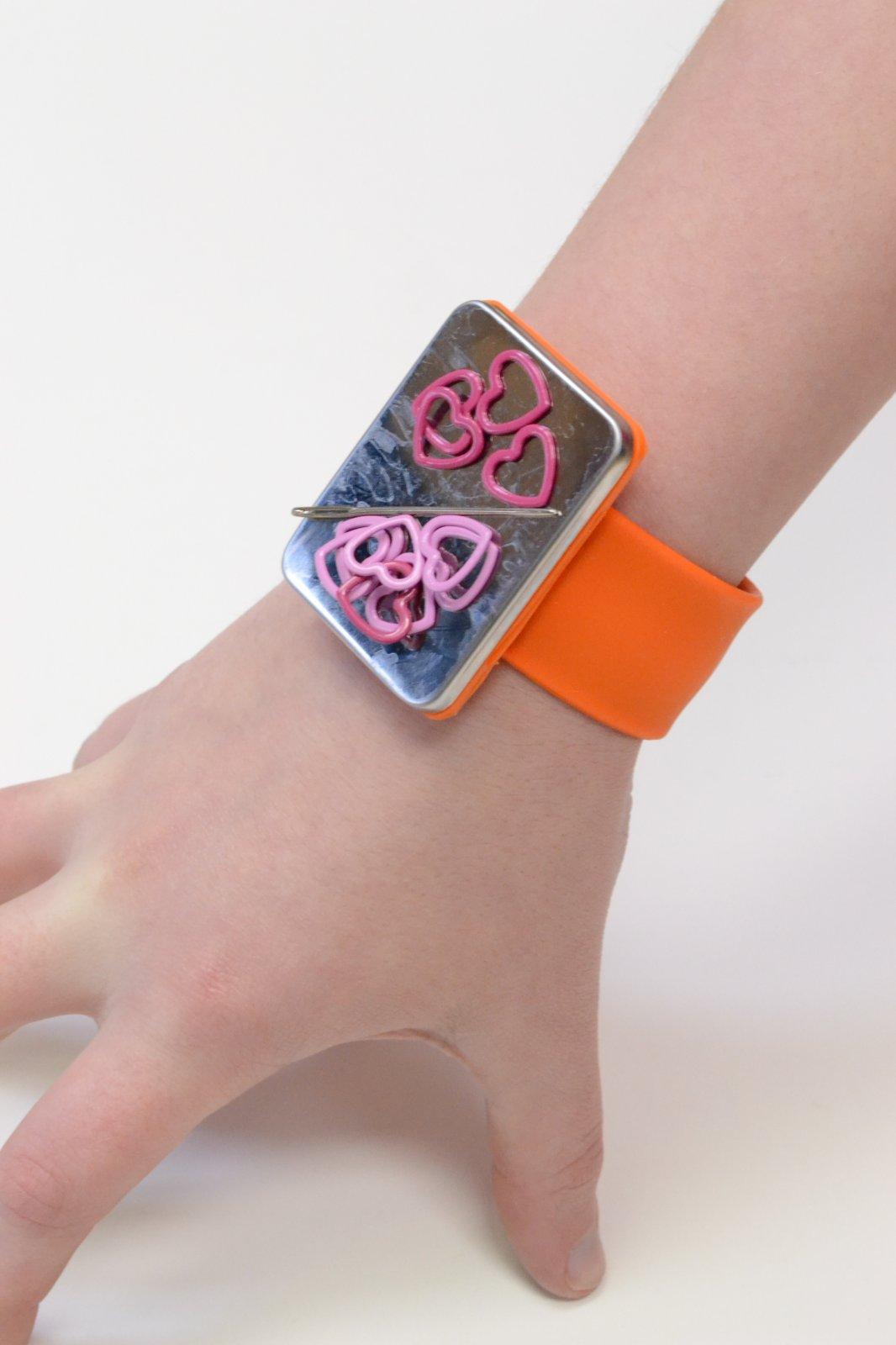 Magnetic Notions Bracelet