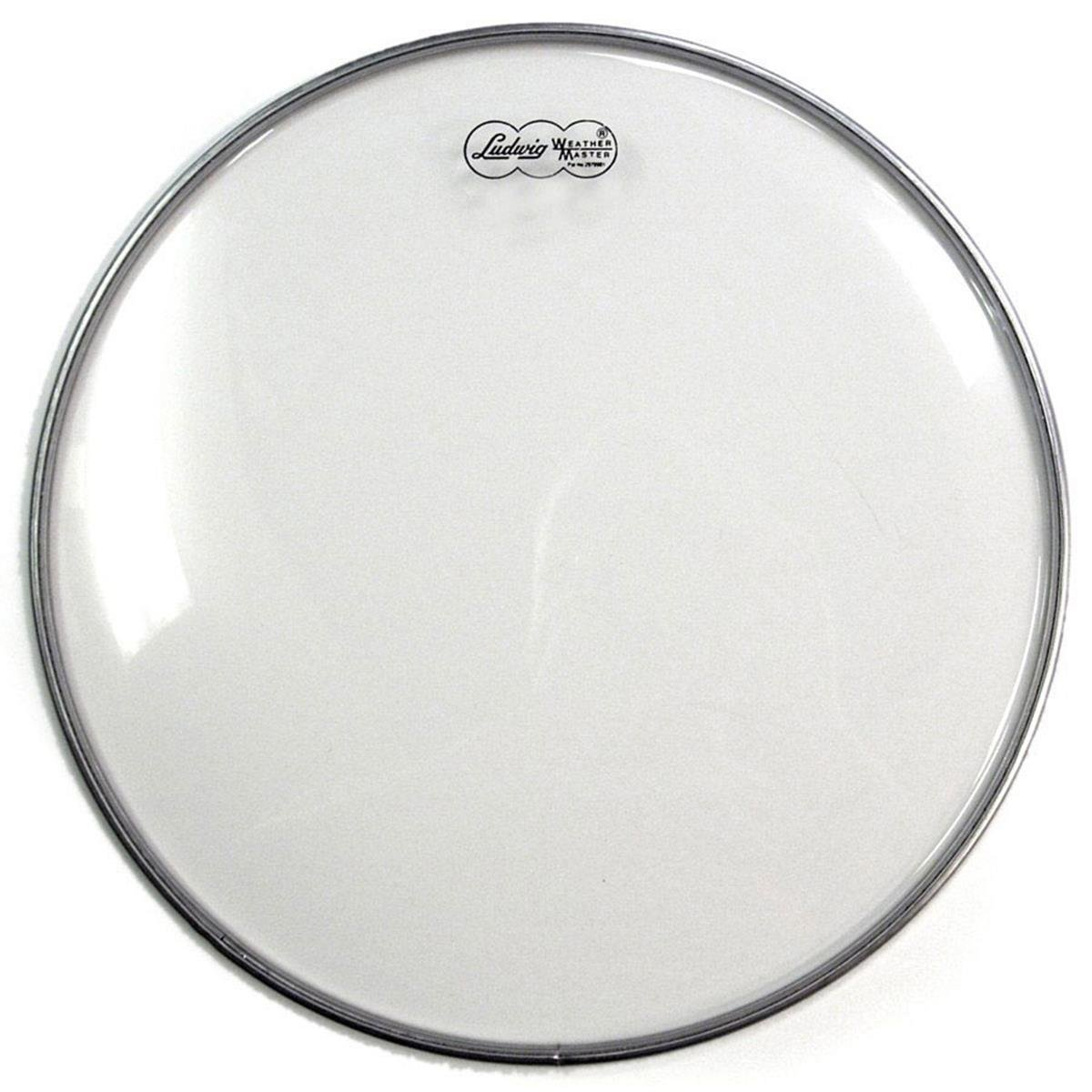 Ludwig weather master 16 heavy clear