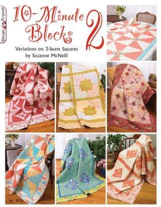 10-Minute Blocks 2 Book