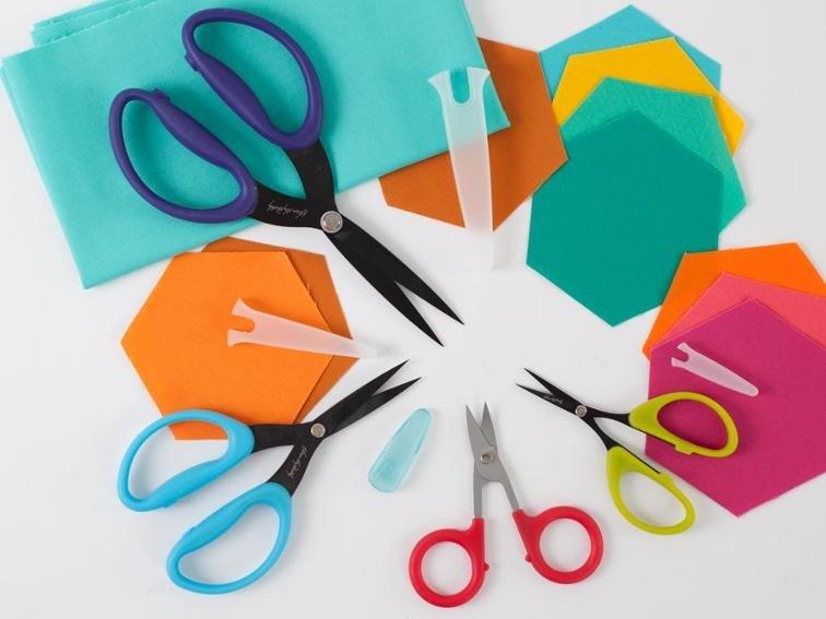 4 Perfect Scissors
