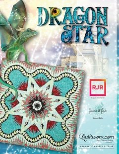 Dragon Star Pattern 65 x 65