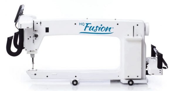 FUSION 24 WITH PROSTITCHER & 12 FT GALLERY FRAME