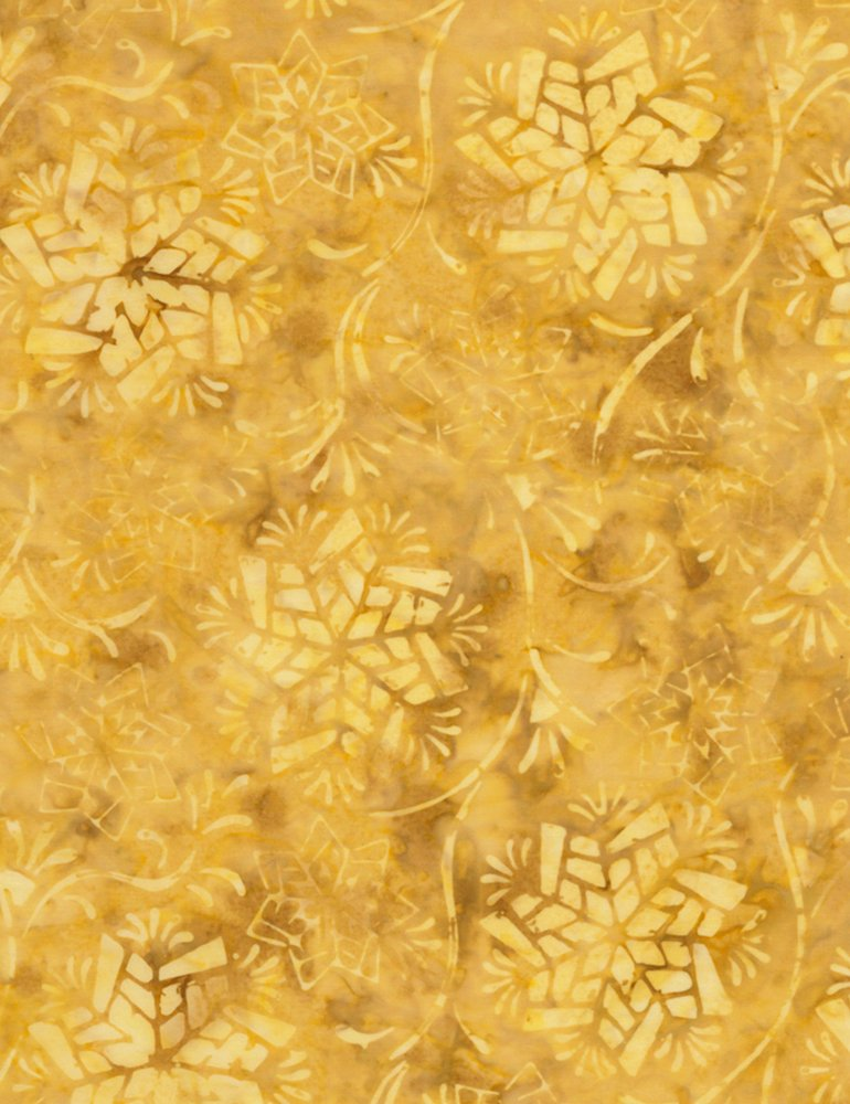 Tonga B6876 Gold - Gold Dust Collection Fairytale