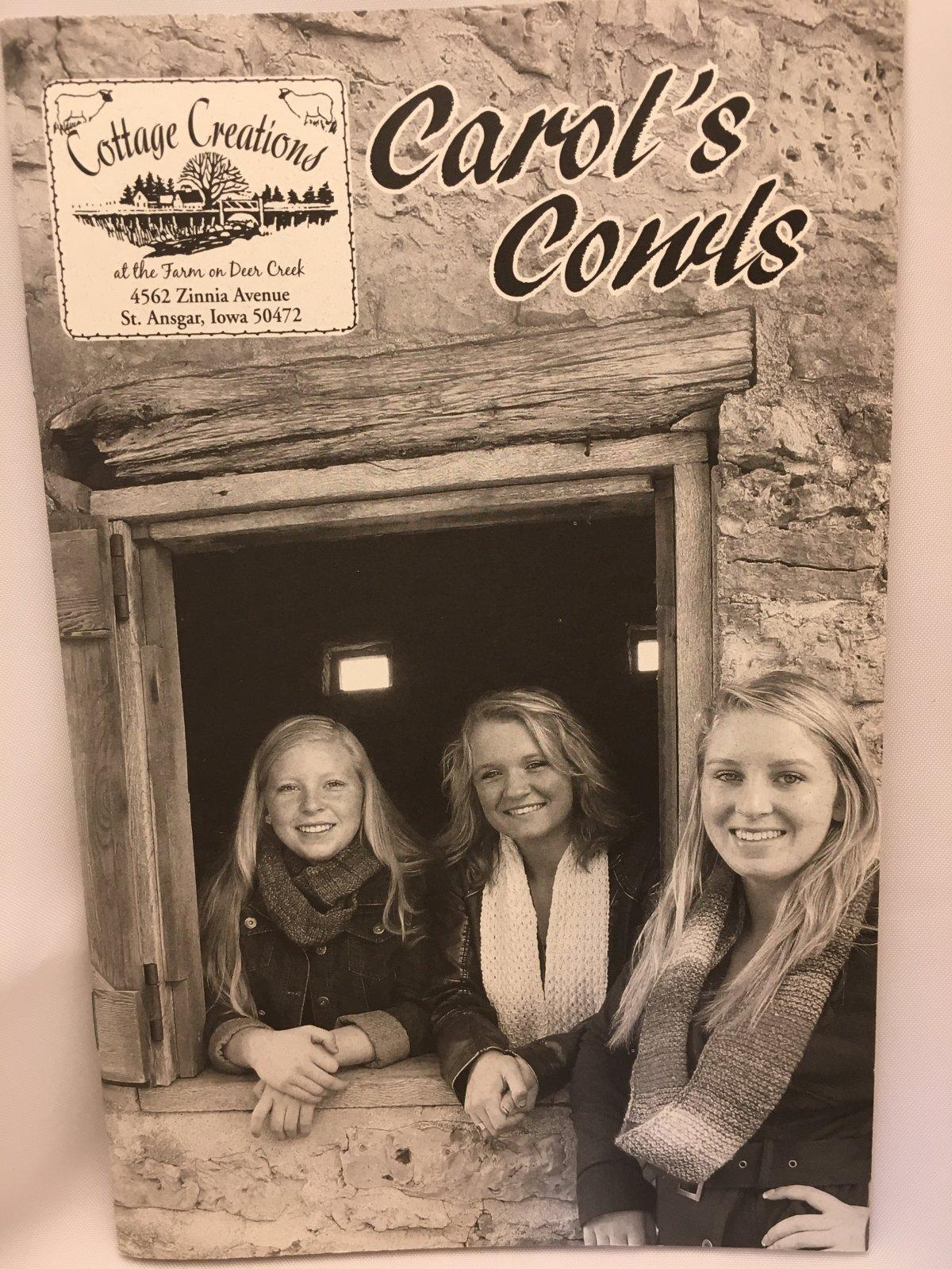 Carols Cowls