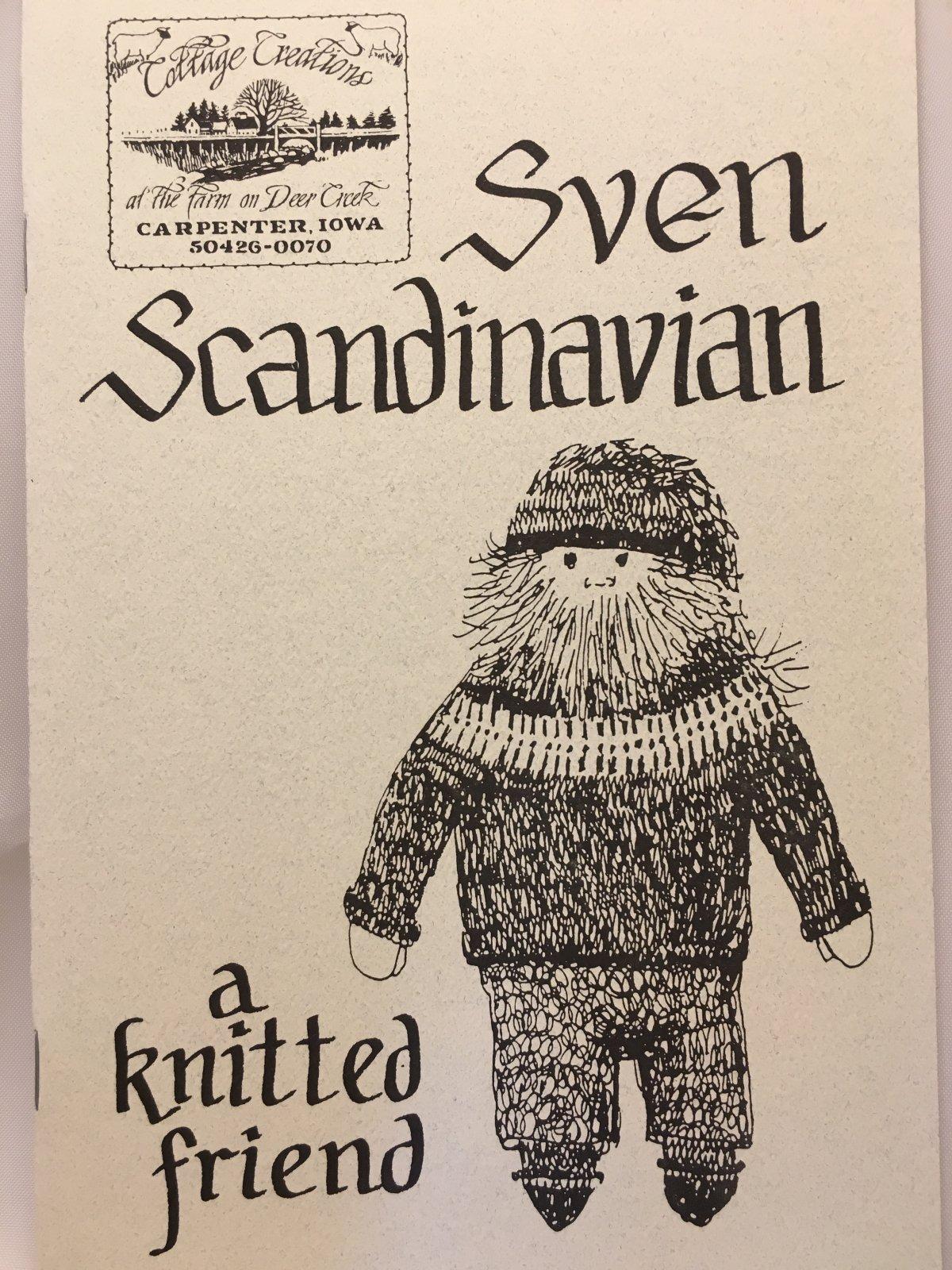 Sven Scandinavian
