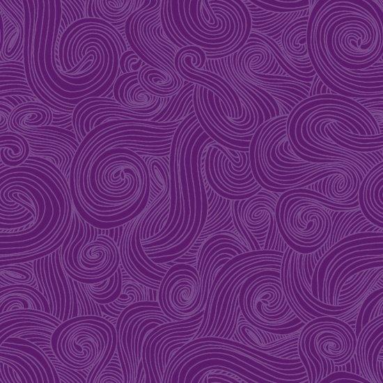 Just Color! Grape from Studio E Fabrics