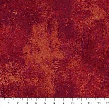 Red Mottled Texture - Northcott Stonehenge - Mountain Vista