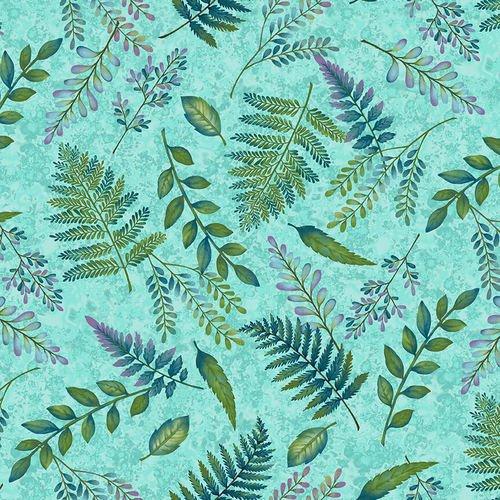 Feather & Flora Fern in Light Spruce from Studio e