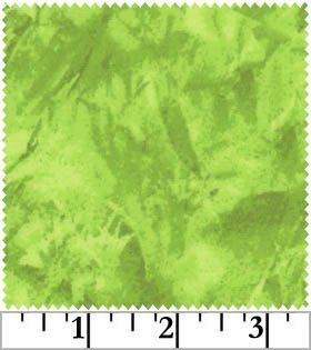 Crushed in Peridot from Blank Quilting