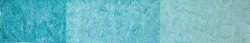Ombre Batik-Light to Medium Teal-by Karen Combs