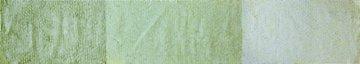 Ombre Batik- Light to Medium Greens-by Karen Combs