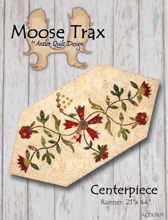 Moose Trax - Centerpiece