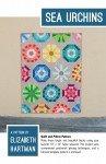 Sea Urchins Quilt Pattern by Elizabeth Hartman